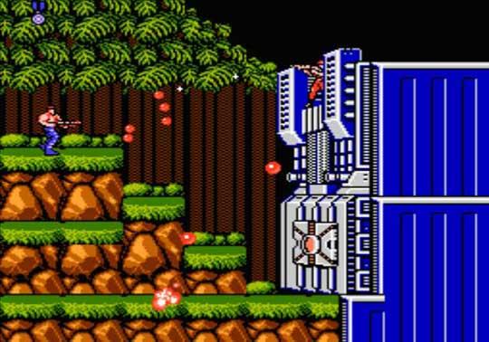Super Contra Game Download For Laptop - quickpigi